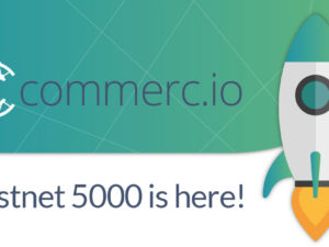 Commercio.network launched the testnet 5000