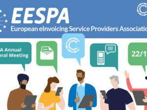 Commercio Consortium ha partecipato all'evento EESPA Annual General Meeting 21/11.