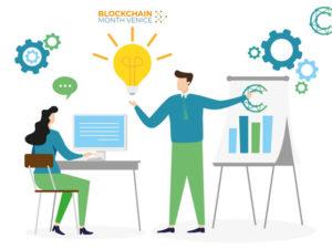 Commerc.io Srl ha partecipato al Blockchain Month Venice.