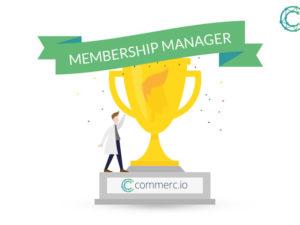 Commercio Consortium nomina Antonio Lanza Responsabile Membership.