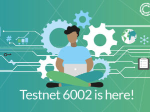 Commercio.network has launched the testnet 6002!