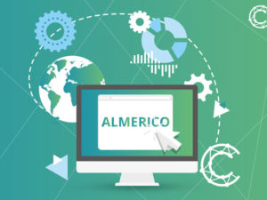 Almerico: l'explorer realizzato in Vue.js per blockchain Cosmos.