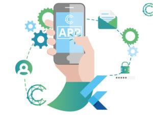The Blockchain Certification App: Commerc.io Srl annuncial'inizio dello sviluppo di Commercio.app.