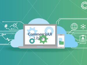 The first version of CommercioUIis here